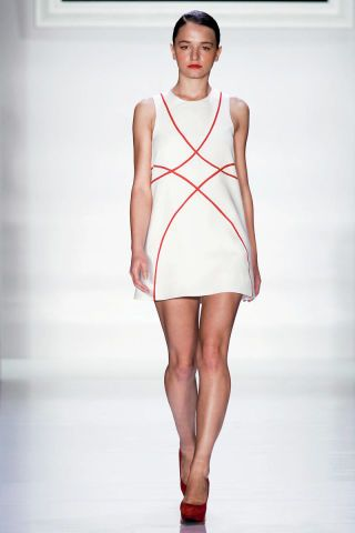 bonkuk koo spring 2013 ready-to-wear photos