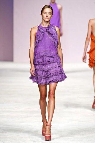 ermano scervino spring 2013 new york fashion week