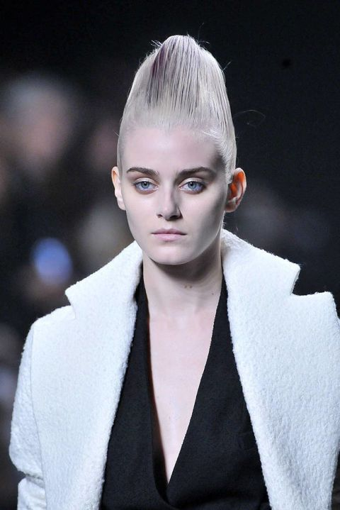 Haider ackermann FALL 2011 RTW beauty 003