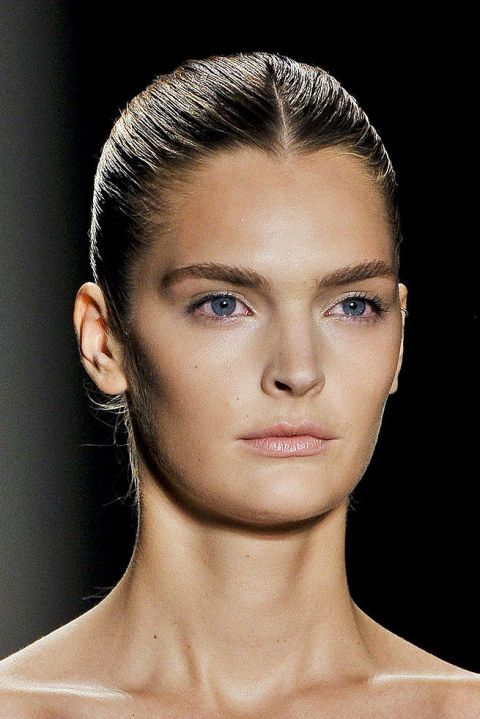 Herve leger SPRING 2012 RTW beauty 001