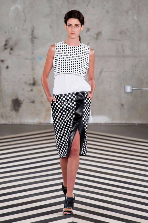 edun spring 2014 ready-to-wear photos