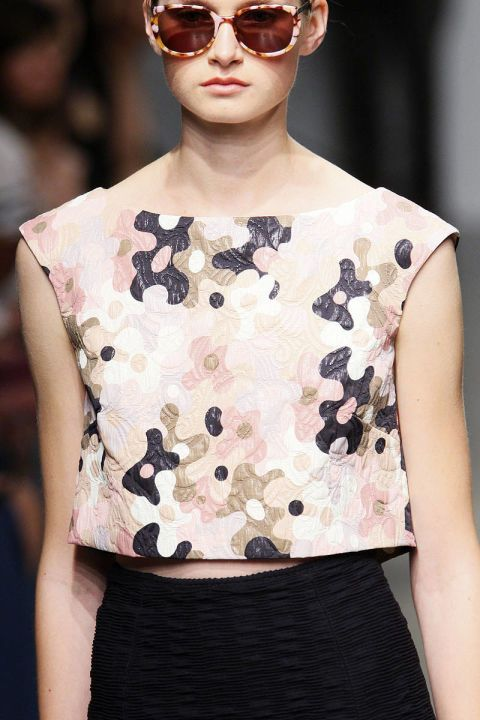 rachel comey spring 2013 ready-to-wear photos