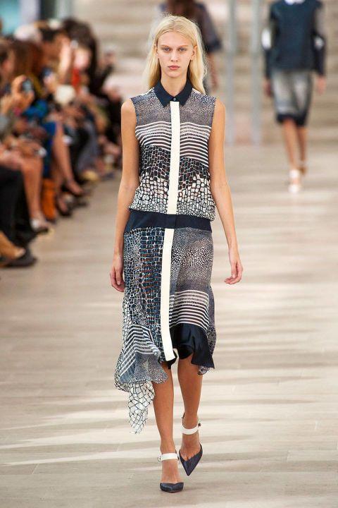 preen spring 2013 new york fashion week