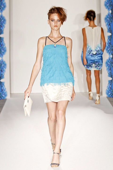 paola frani spring 2013 new york fashion week