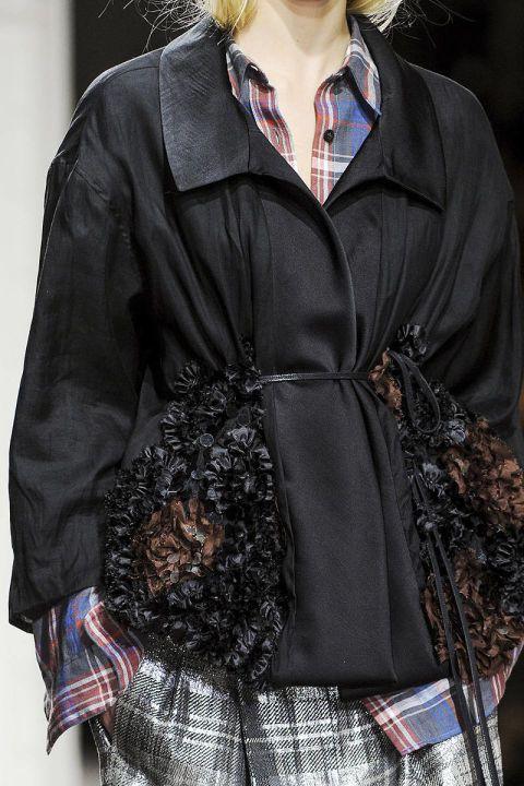 dries van noten spring 2013 new york fashion week