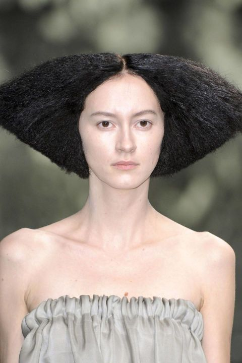 rick owens spring 2013 ready-to-wear photos