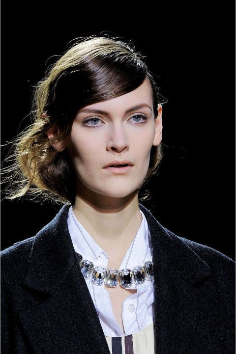dries van noten fall 2013 ready-to-wear photos