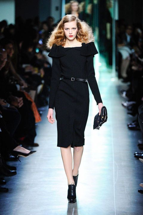 bottega veneta fall 2013 ready-to-wear photos
