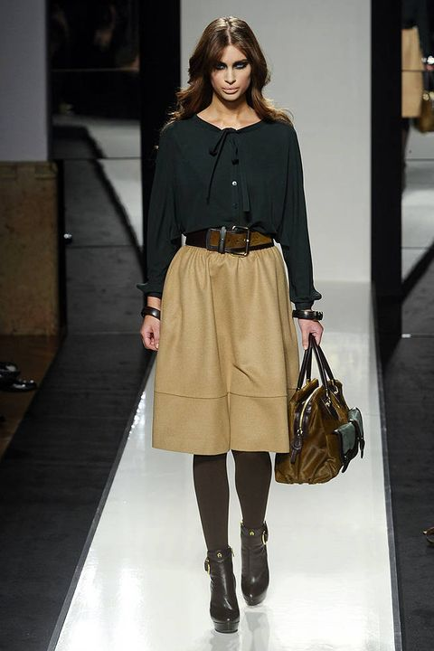 AIGNER FALL 2011 RTW PODIUM 001