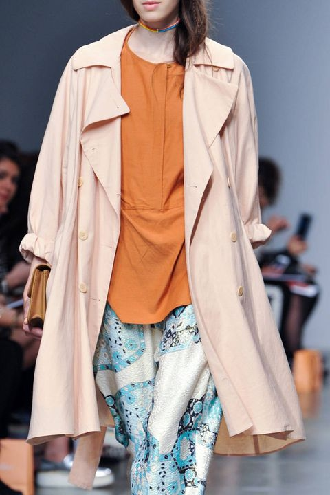karen walker spring 2014 ready-to-wear photos