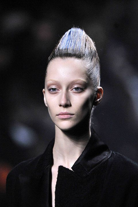 Haider ackermann FALL 2011 RTW beauty 001