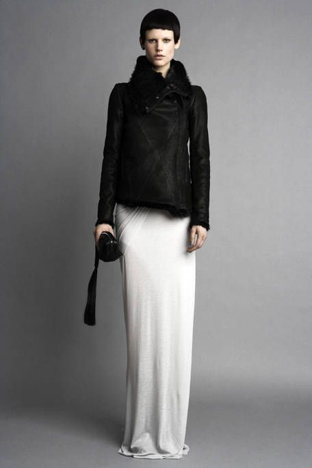 HELMUT LANG FALL RTW 2011 PODIUM 001