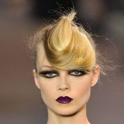 STEPHEN ROLLAND FALL 2011 HAUTE COUTURE BEAUTY 001