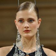 ALEXIS MABILLE FALL 2011 HAUTE COUTURE BEAUTY 001