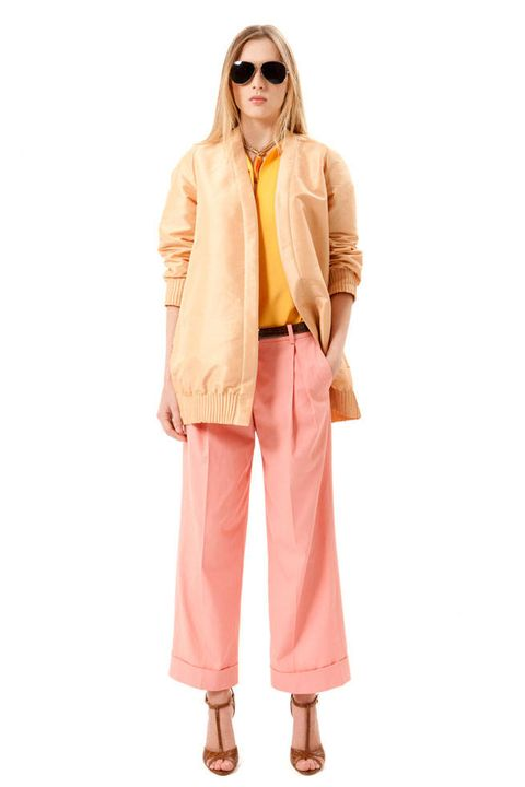 Brioni Resort 2012 Look 01