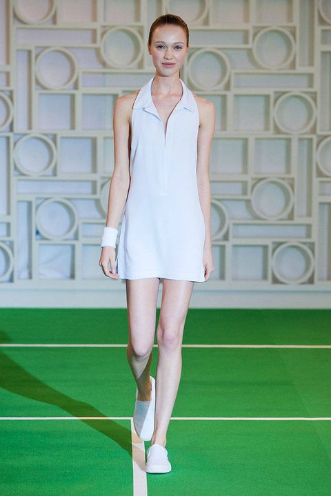 lisa perry spring 2014 ready-to-wear photos
