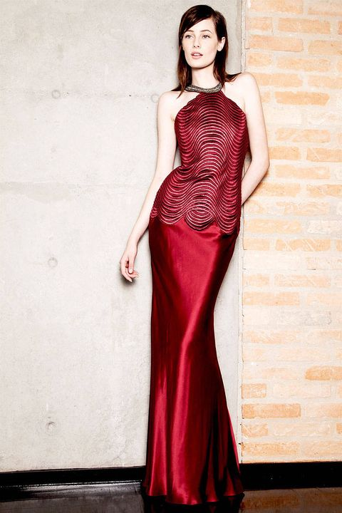 carlos miele fall 2013 ready-to-wear photos