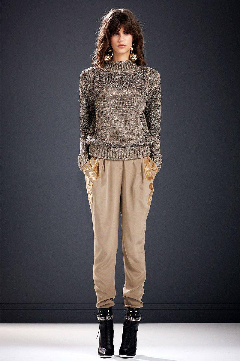 rachel roy fall 2013 ready-to-wear photos