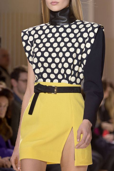 emanuel ungaro fall 2013 ready-to-wear photos