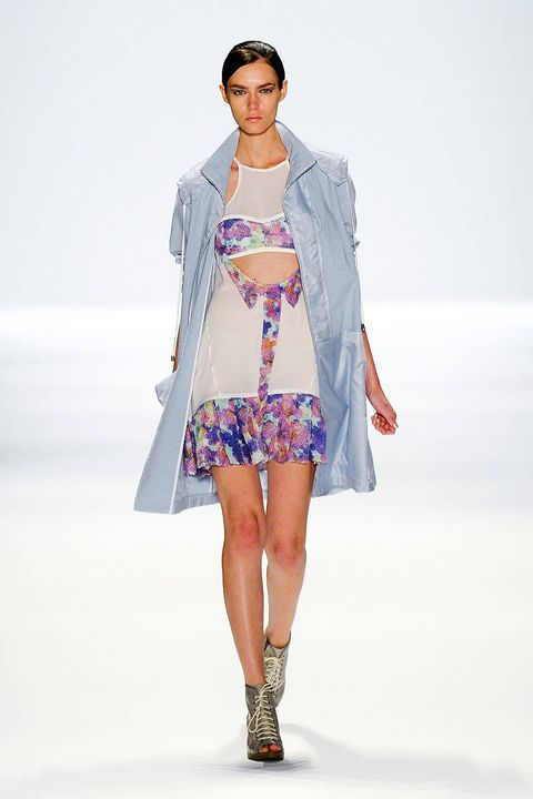 Richard Chai Love Spring 2013 Ready-to-Wear Photos