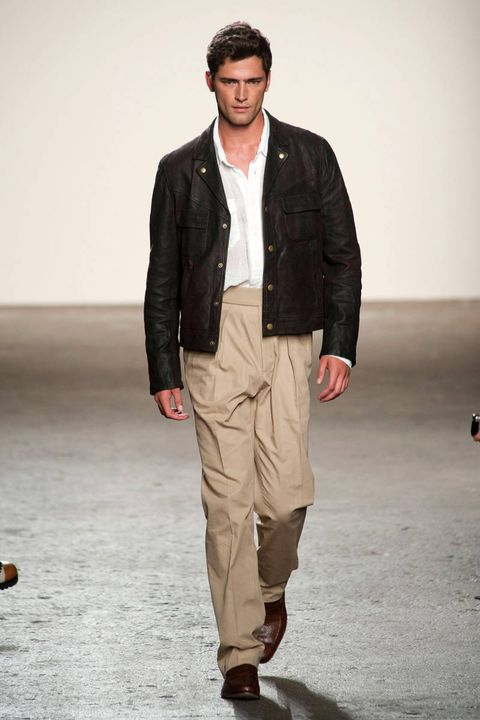 Billy Reid Spring 2013 Ready-to-Wear Photos