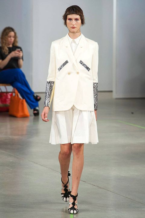 Creatures of the Wind Spring 2013 Ready-to-Wear Photos