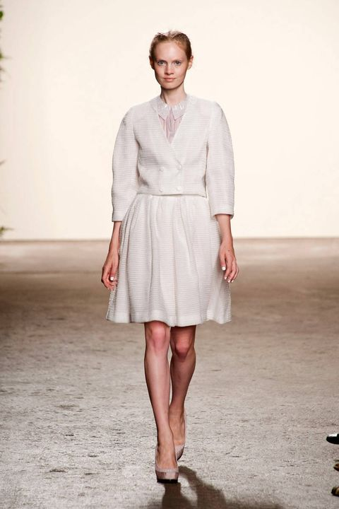 Honor Spring 2013 Ready-to-Wear Photos