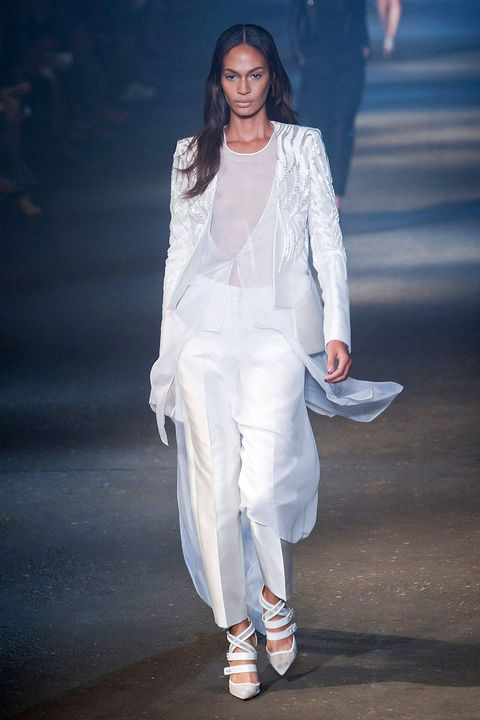 Prabal Gurung Spring 2013 Ready-to-Wear Photos