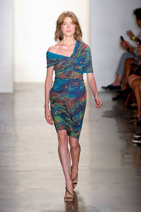 Costello Tagliapietra Spring 2013 Ready-to-Wear Photos
