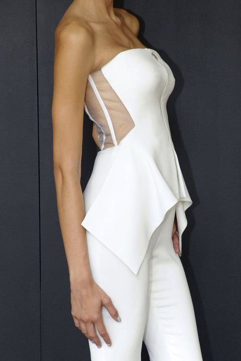 Pamella Roland Spring 2013 Ready-to-Wear Photos