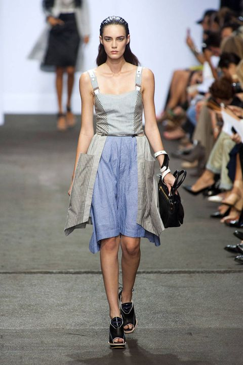 Rag and Bone Spring 2013 Ready-to-Wear Photos