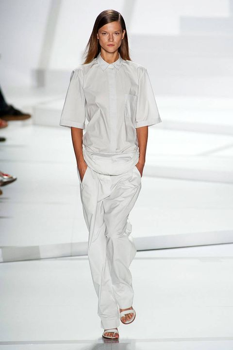 Lacoste Spring 2013 Ready-to-Wear Photos