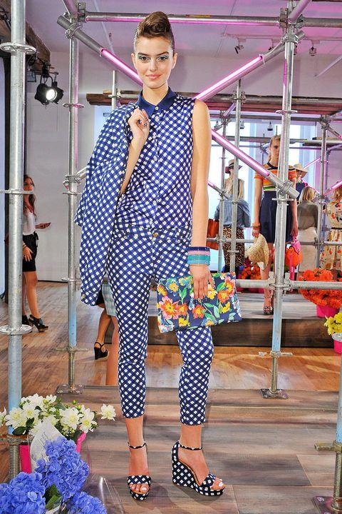 Kate Spade Spring 2013 Ready-to-Wear Photos