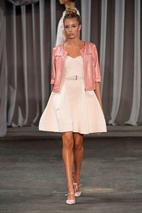 Christian Siriano Spring 2013 Ready-to-Wear Photos