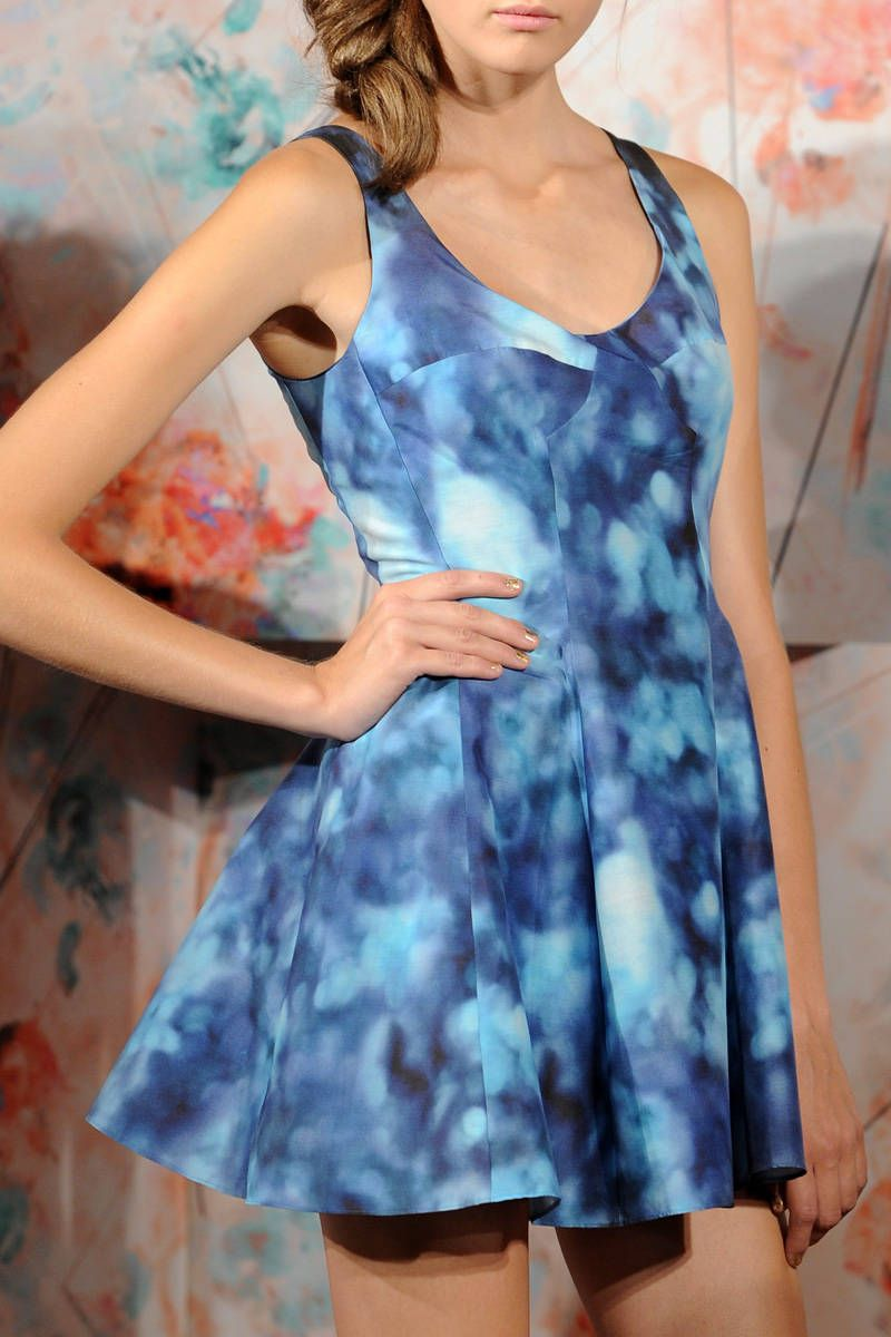 calla spring 2013 ready-to-wear photos