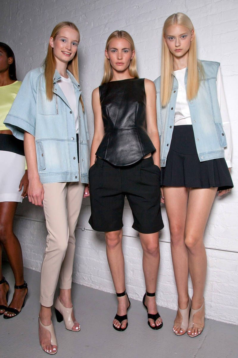 tibi spring 2013 ready-to-wear photos