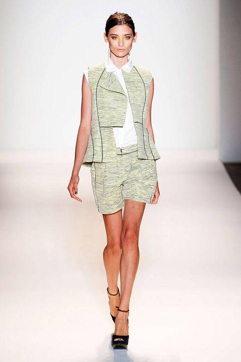 lela rose spring 2013 new york fashion week