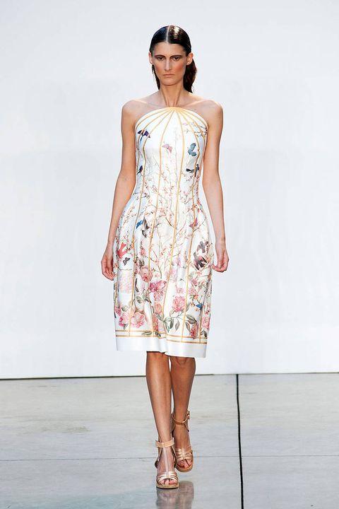 thakoon spring 2013 new york fashion week