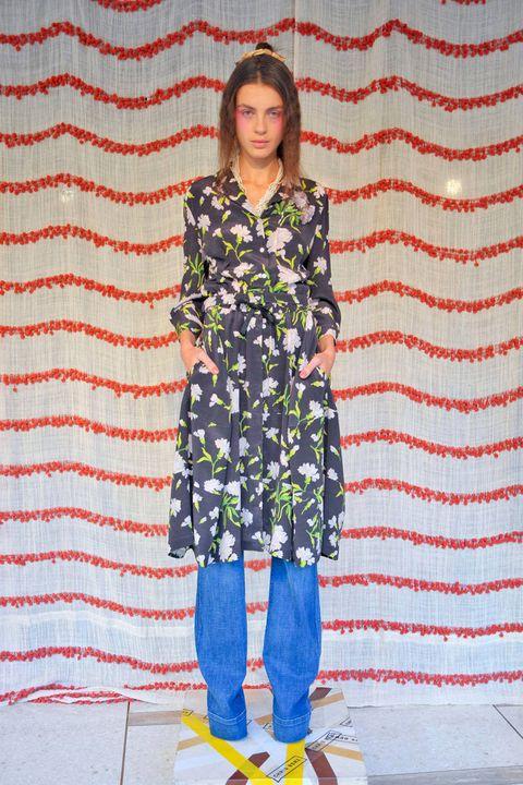 chris benz spring 2013 ready-to-wear photos