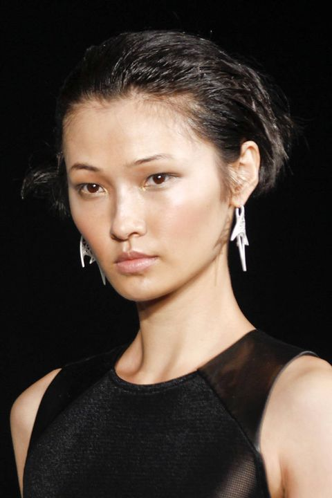 Jen Kao Spring 2013 Ready-to-Wear Photos