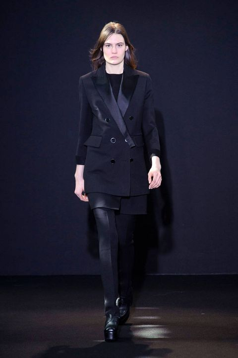 costume national fall 2013 ready-to-wear photos