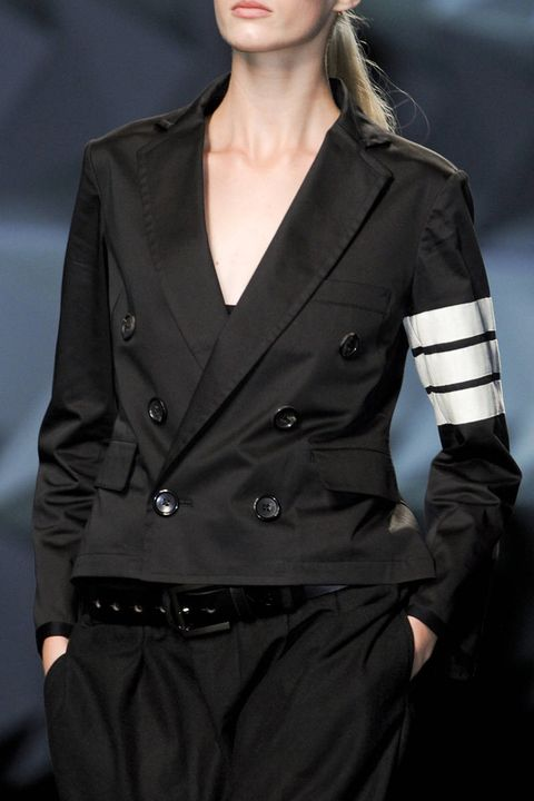 y-3 spring 2013 ready-to-wear photos