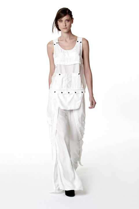 jeremy laing spring 2013 ready-to-wear photos