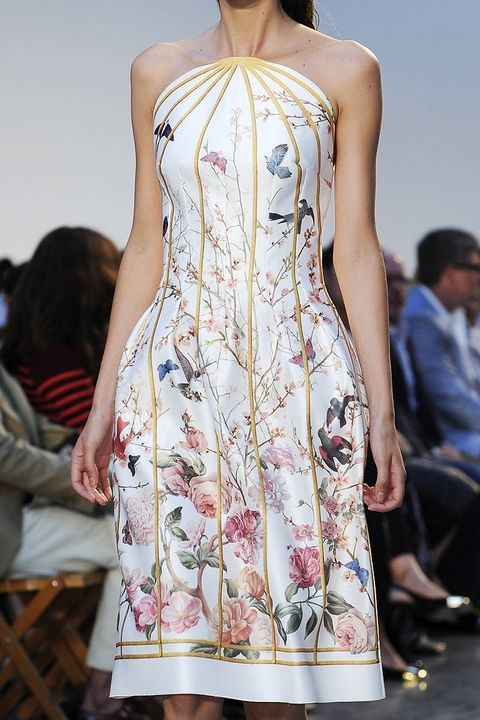 thakoon spring 2013 new york fashion week
