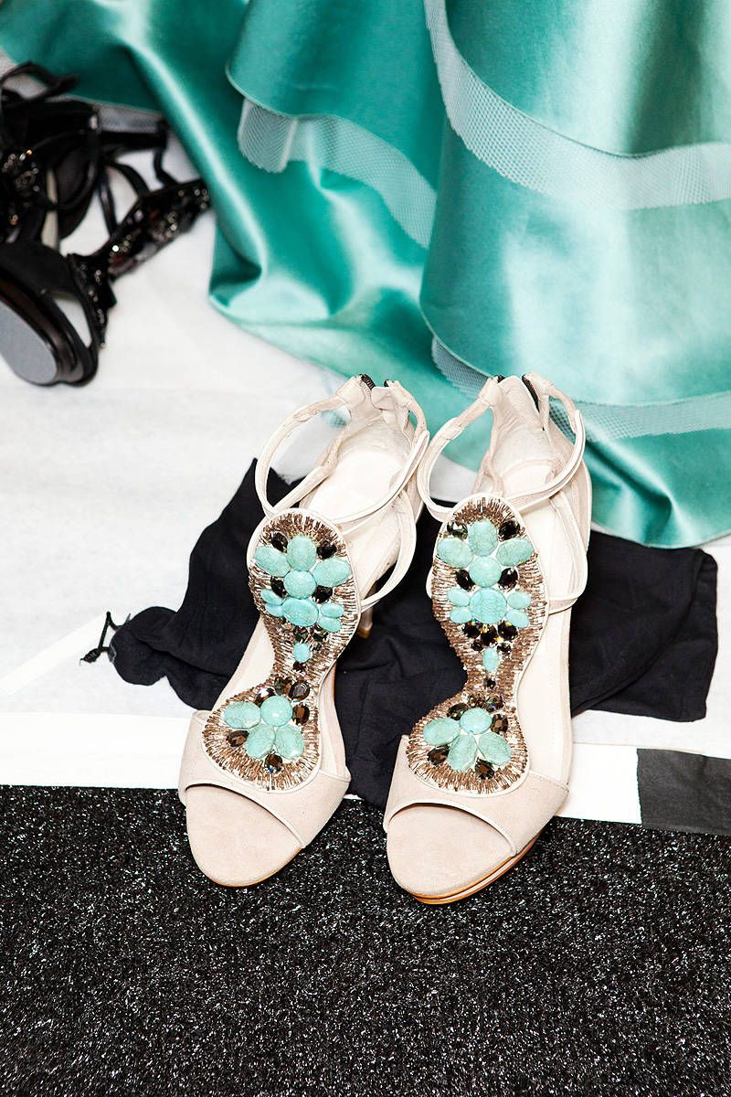 carlos miele spring 2013 new york fashion week