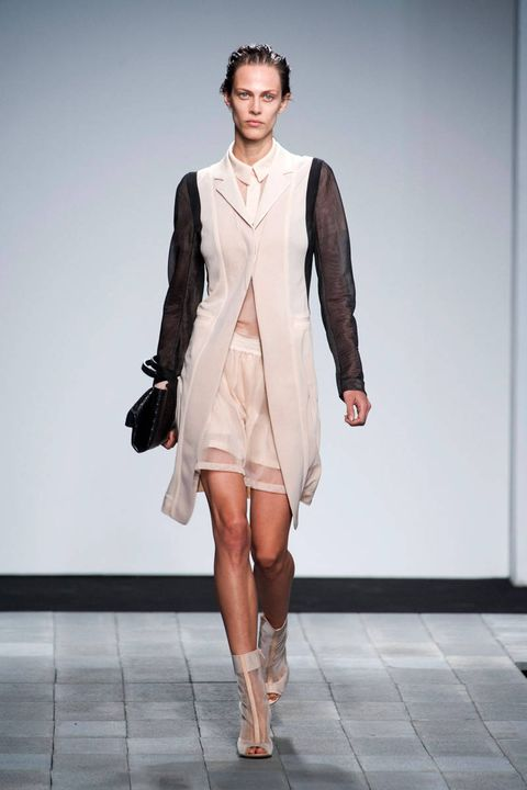 reed krakoff spring 2013 ready-to-wear photos