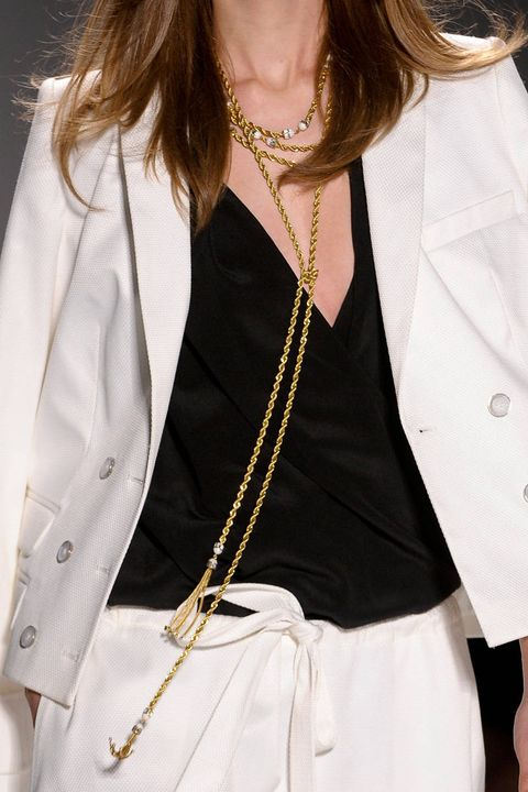 rachel zoe spring 2013 ready-to-wear photos