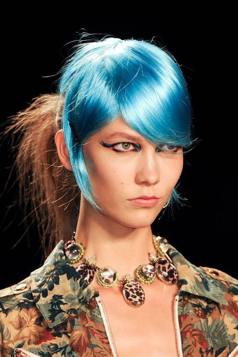 anna sui spring 2013 ready-to-wear photos