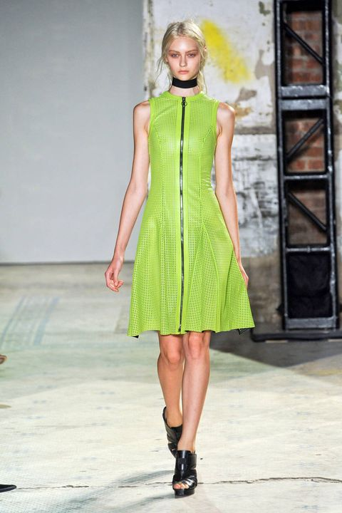 proenza schouler spring 2013 ready-to-wear photos