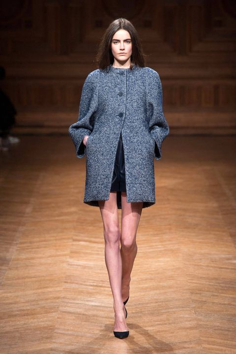 martin grant fall 2013 ready-to-wear photos